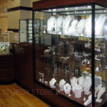 Trophy Display Case