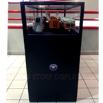 Museum Display Case Manufacturer
