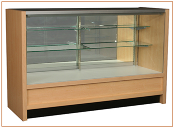 Display Show Case