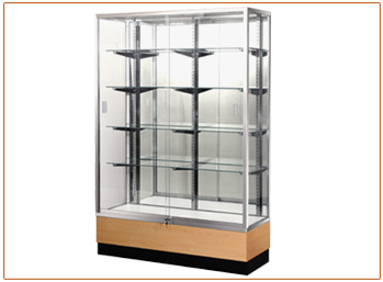 Trophy Display Cabinets | Retail Trophy Case | School Display Case ...